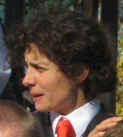 2. Posaune<br>Beatrice Hauser