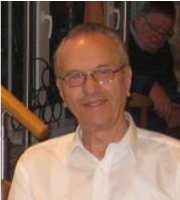 Fähnerich<br>Ernst Müller