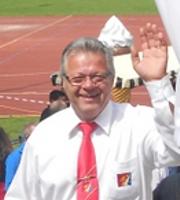 3. Cornet<br>Roger Weber