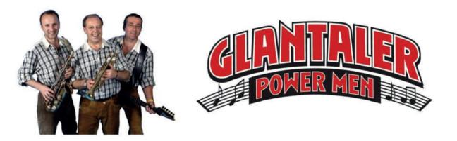 Glarner Power Men